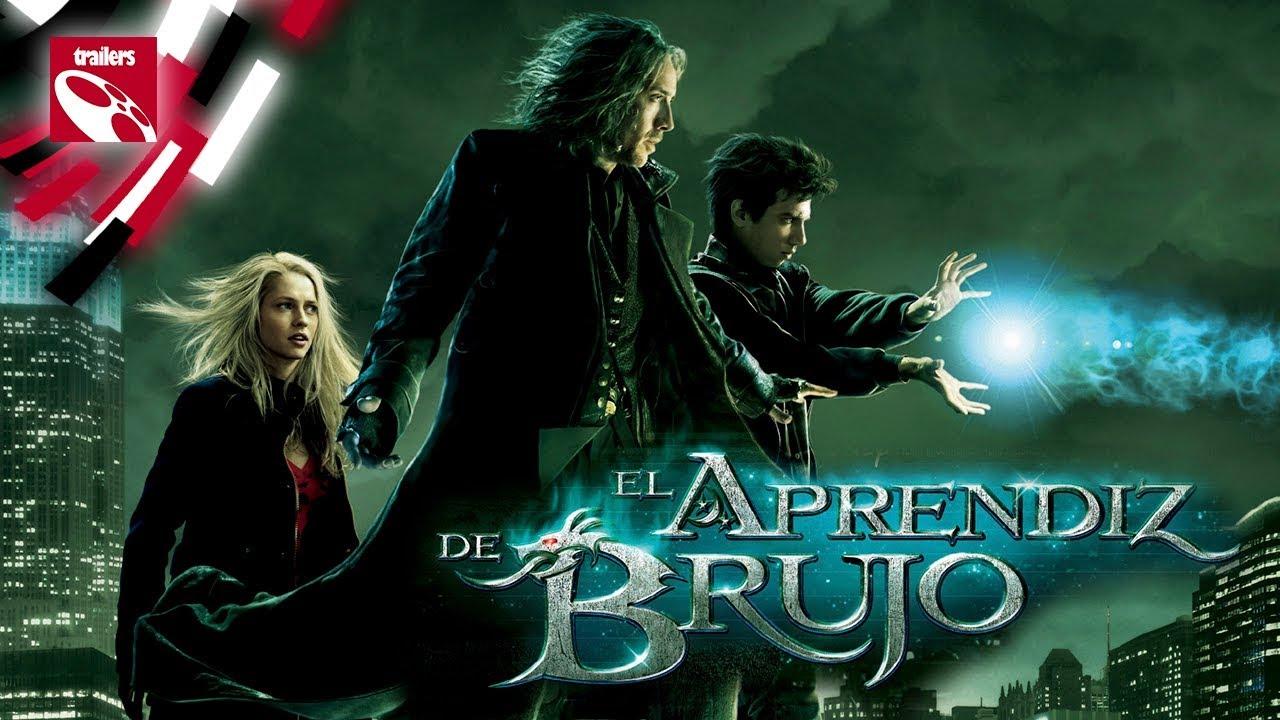 El Aprendiz De Brujo Trailer Hd Espanol 2010