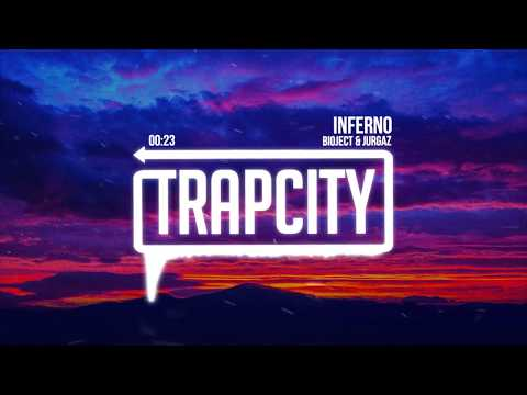BIOJECT & JURGAZ - Inferno