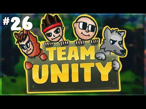 THE FINAL SPRINKLE - TEAM UNITY FORTNITE SQUAD #26