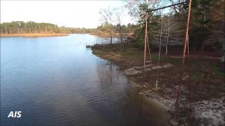 140 acres including 70 acre private lake Columbia Ms