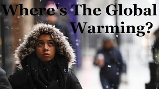 GSM Update 11/12/18 - Fires Spread - Record Snow Likely - Global Cooling More Evident Than Ever