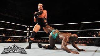 Jack Swagger vs. Titus O