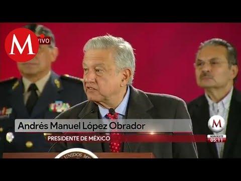 Insisto, hay suficiente gasolina: Andrés Manuel López Obrador