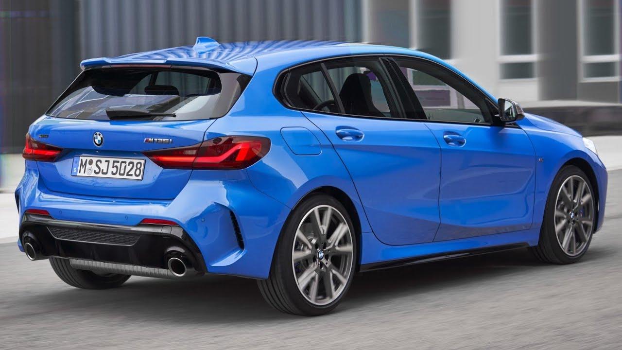 New Bmw Hatchback 2020
