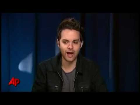 Thomas Dekker - Cinema Verite Interview