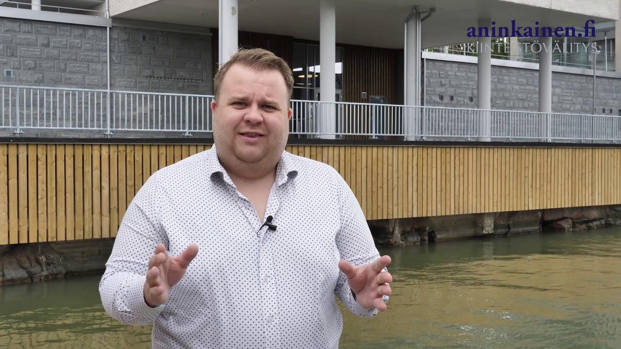 Eerik Pommerilaisen Ranta
