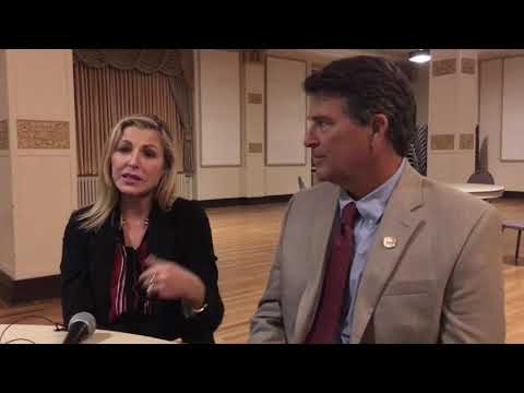 Ted McGinley and Tatum O'Neal: Is God Good?