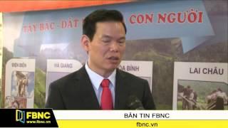 FBNC – Lần đầu tiên xúc tiến đầu tư du lịch Tây Bắc tại TP.HCM