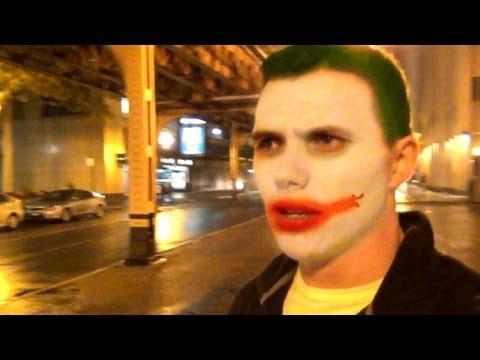 Real Life Gotham City