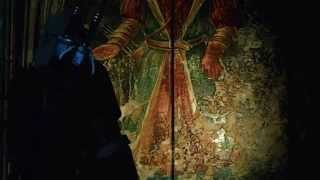 Ведьмак 3 - Солнечный камень и отправление на Ундвик