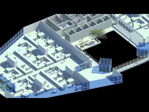 Bachelor Of Architecture Thesis 2010   YouTube