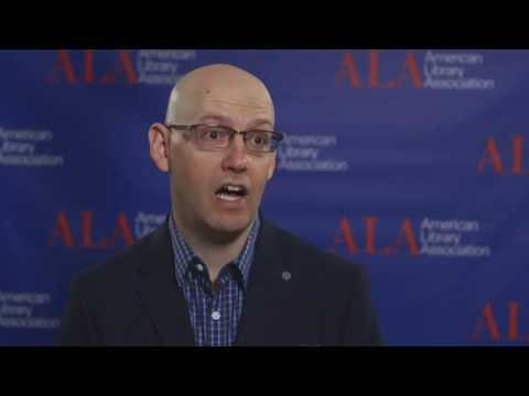 2016 ALA Annual Conference - Brad Meltzer on the Power of Books ...