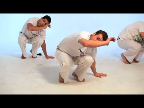 How to Do the Cocorinha | Capoeira