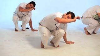 How to Do the Cocorinha | Capoeira