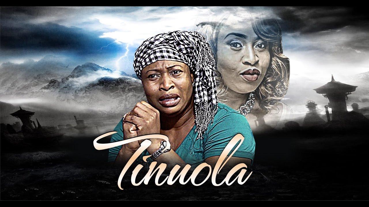 Download TINUOLA - Latest 2017 Yoruba Movie