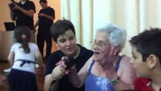 Baixar Vó 80 anos - VAAAI CORINTHIANS