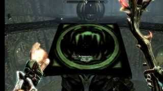 Elder Scrolls V Skyrim 081 - Dragonborn - На вершине Апокрифа 2