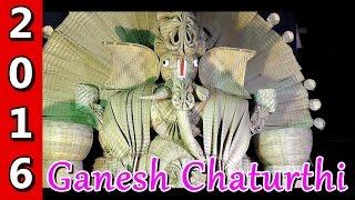 Ganesh Chaturthi at Sambalpur 2016 HD