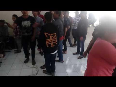 Titip Cinta Dangdut Tasyukuran live In Kampung karet