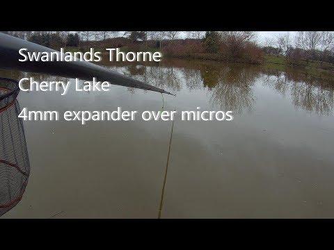Swanlands Cherry Lake