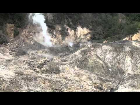 Part 1c - Royal Caribbean Cruise - St Lucia - Soufrière Volcano - Piton - Day 4