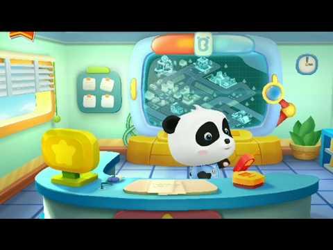 game-viral-baby-bus-lucu-permainan-yang-cocok-untuk-anak-anak-!!-panda-si-polisi-kiki