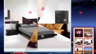 Modern Bed,modern Beds,buy Modern Platform Beds From Online Modern Furniture Stores