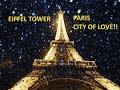 Eiffel Tower | Paris | City of Love !!