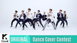 [1theK Dance Cover Contest] THE BOYZ(더보이즈) _ Bloom Bloom(mirrored ver.)
