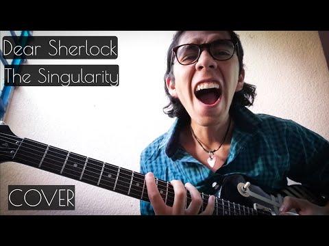 (COVER) Dear Sherlock - The Singularity