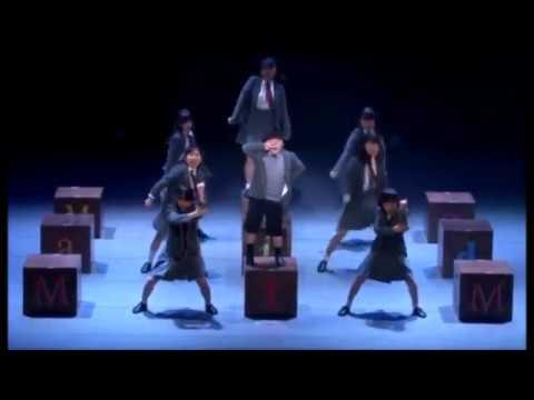 BROADWAY THEATRE WORKSHOP ♪Revolting Children