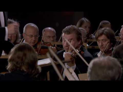 Yuri Temirkanov 'La Forza del Destino' Overture St  Petersburg Philharmonic, 2013