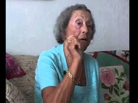 Hella Wartski on Auschwitz tattoo