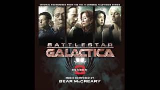 Battlestar Galactica Season Three - Soundtrack - Full Album