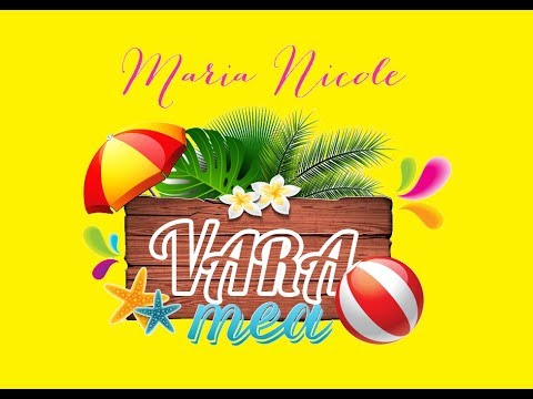 Maria Nicole - Vara mea ( Cover - Nicole Cherry )