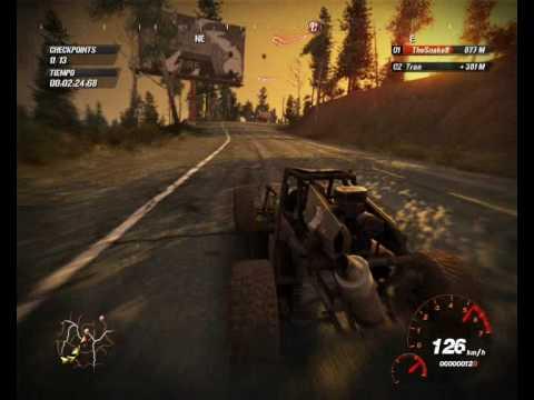do jogo fuel completo para pc