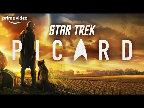Star Trek: Picard - die neue Staffel | Offizieller Teaser