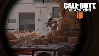 SNIPER IS LASTIG OP PC! (Call Of Duty Black Ops 4)