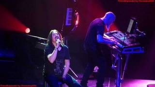 Dream Theater - Wait for Sleep , Live Manchester Apollo England, Feb 9 2012