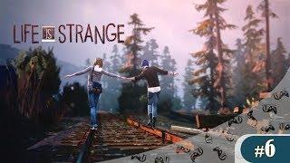 Life is Strange - Certas decisões são difíceis de aceitar #6 (Playtrought / Gameplay PT-BR)