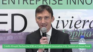 Le CIR et CCI, véritables sources de financement pour nos entreprises (Deloitte)