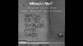 Apollo Brown & Skyzoo - Basquiat On The Draw (ft. Westside Gunn & Conway The Machine)