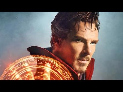 DOCTOR STRANGE - Official  Full Movie...