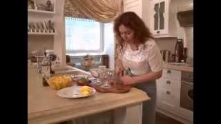 Хорошее утро - Фруктовый салат