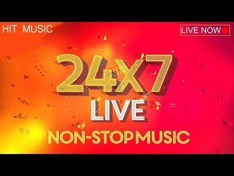 TOP  MUSIC  24x7  LIVE STREAM    