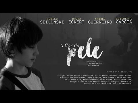 A Flor da Pele (curta-metragem)