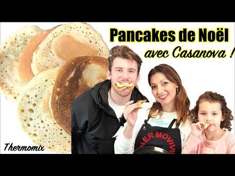 pancakes-de-noËl,-recette-au-thermomix-avec-casanova