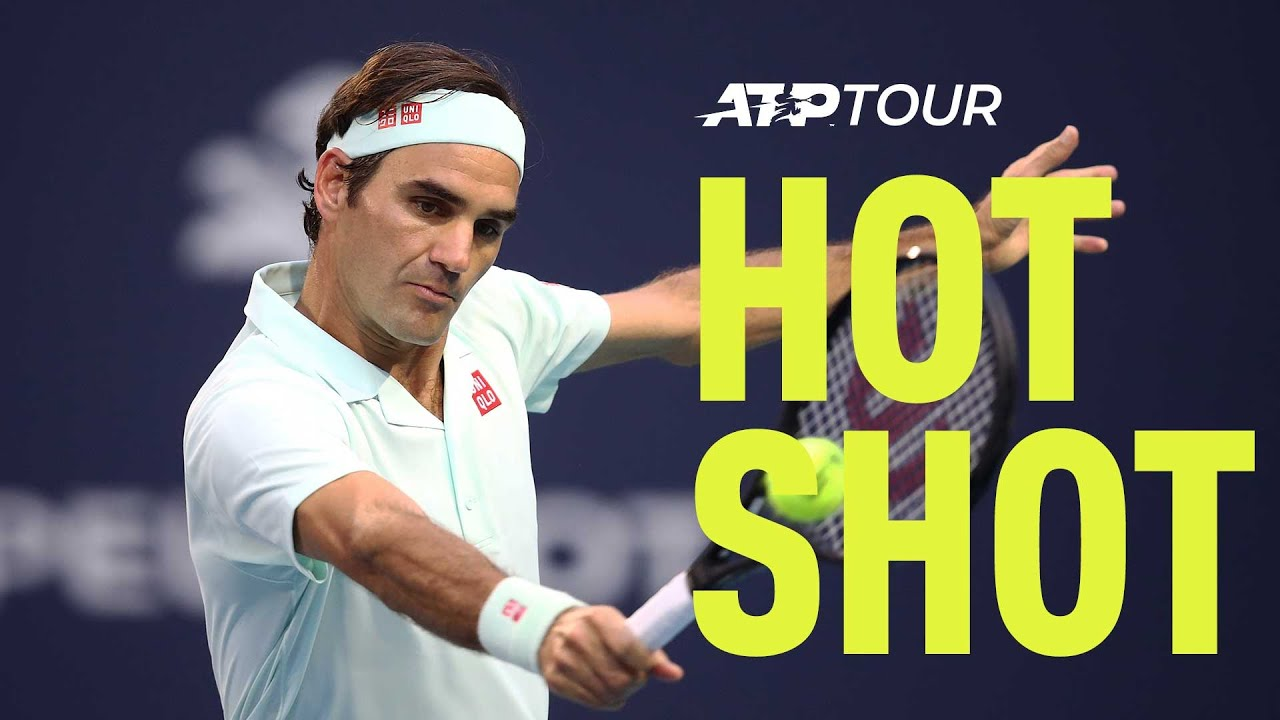 dd12b7a4 Upset Averted: Federer Fights Back In Miami | ATP Tour | Tennis
