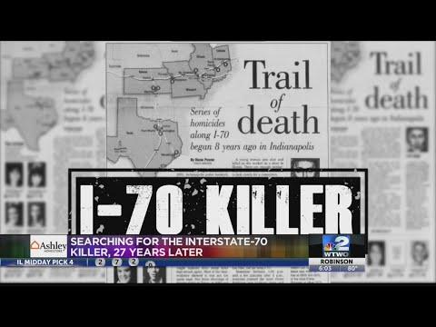 I-70 SERIAL KILLER profile, MO/IN/KS/TX, 1990's | Page 3