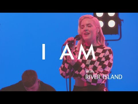 I AM Anne-Marie - 'Heavy'
